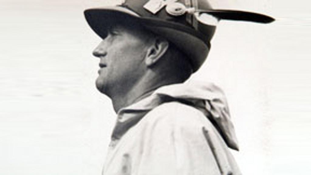 Leopoldo Gasparotto alpinista e partigiano