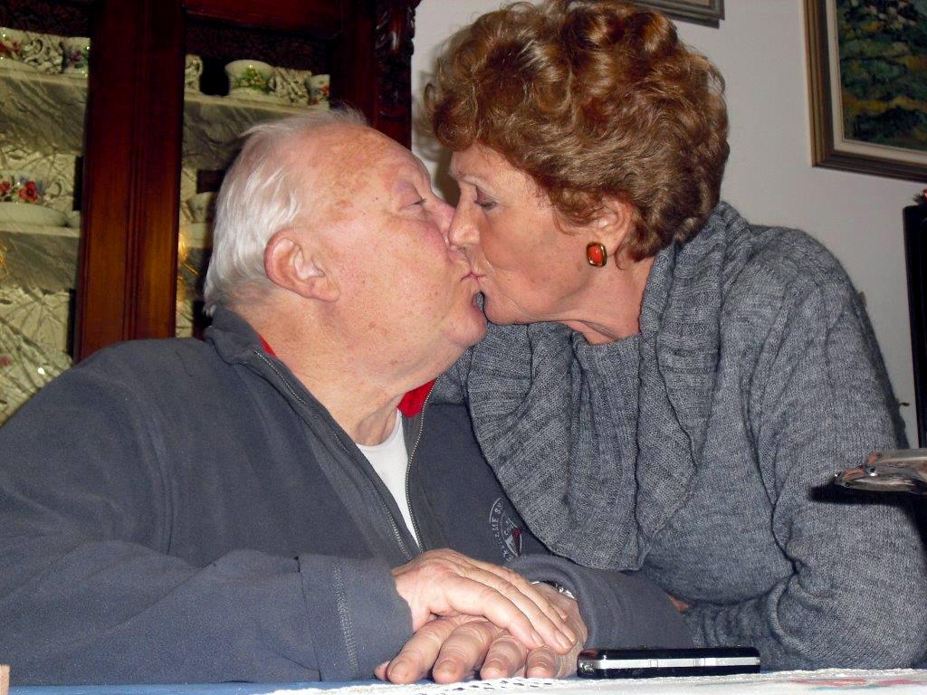 Marcello e Mariella