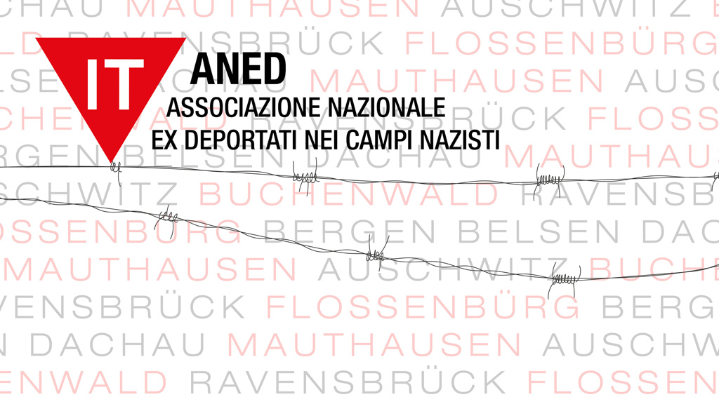 ANED Associazione Nazionale Ex Deportati nei Campi Nazisti