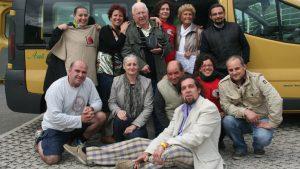 Viaggio a Fossoli e Museo del deportato di Carpi
