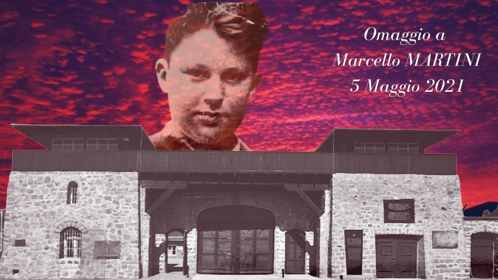 Documentario omaggio a Marcello Martini